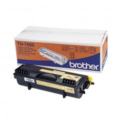 Brother TN-7600 Microfine Toner 6.500 pages @ 5%