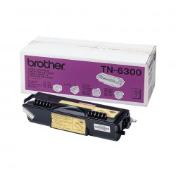 Brother TN-6300 Microfine Toner 3.000 pages @ 5%