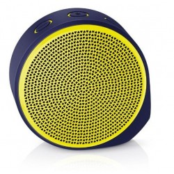 Logitech X100 MOBILE SPEAKER YELLOW BT EMEA