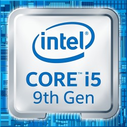 Intel CPU CORE I5-9600K 3.70GHz  LGA1151 BOX