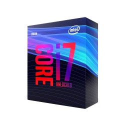 Intel CPU Core i7-9700K 3.60GHz LGA1151 Box