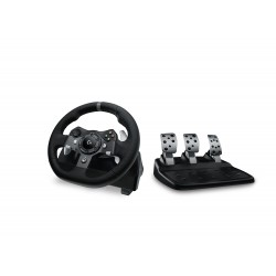 Logitech G920 Driving Force for XBox One and PC